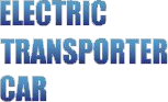 electric transporter car text